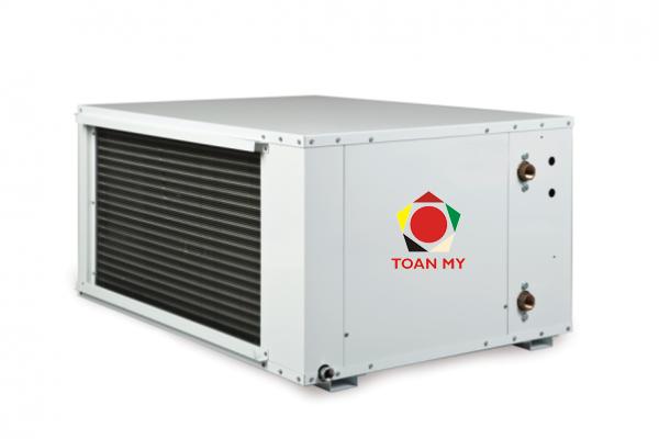 Bơm nhiệt heat pump Toàn Mỹ