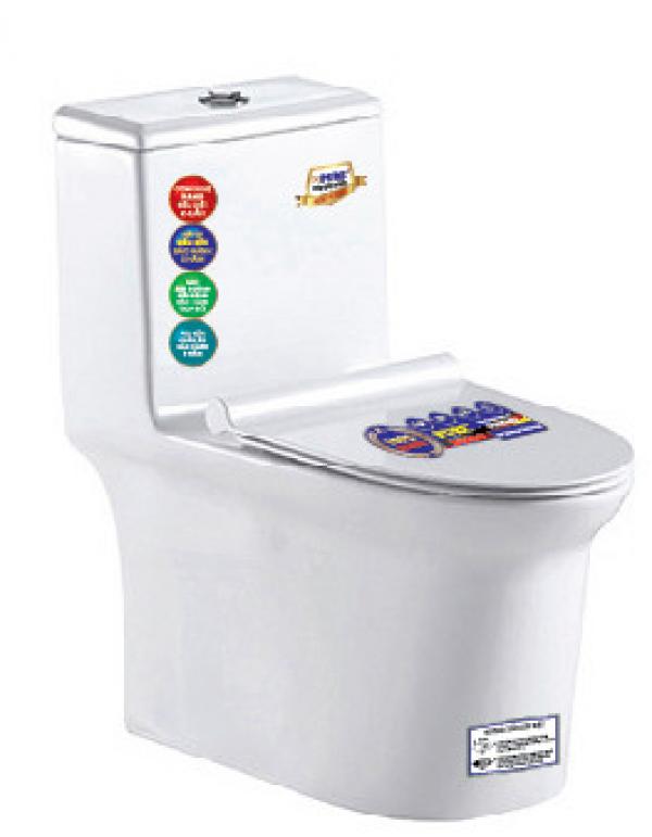 Bệt vệ sinh